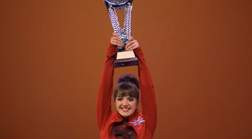 Ella miss internationals soloist