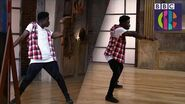 The Next Step Series 4 Episode 12 La Troy's Dance CBBC