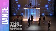 "The Next Step - Extended Regionals ""Ain't No Number Two"" A-Troupe Finals Dance (Season 4)"