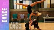 "The Next Step - Extended Skylar & Richelle ""Falling Behind"" Duet (Season 4)"