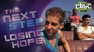 The Next Step - Series 3 Episode 24 - The boys' bad luck
