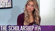 Where's Richelle? - The Next Step Scholarship 14