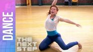"Giselle ""Turn Me Around"" Solo - The Next Step (Season 1 Episode 2)"