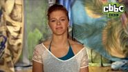 The Next Step - Get To Know Giselle - CBBC