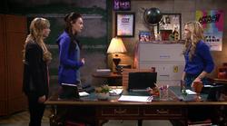 Michelle amanda kate season 4