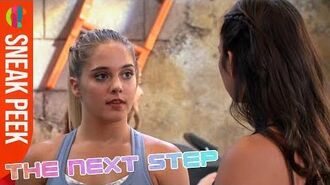 The Next Step Series 6 Episode 21 Dancing with the enemy