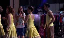 Giselle phoebe chloe james season 2 ylm