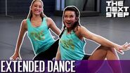 Richelle & Lily Duet - The Next Step 6 Extended Dance