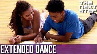 Kingston & Summer Duet - The Next Step Season 6 Extended Dance