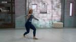 Michelle dances TNS S7 E18