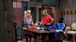 Michelle kate chris season 1 h