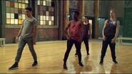 """The Next Step - Extended Dance- Boys Goodbye Dance """"I Know You Wanna"""""""