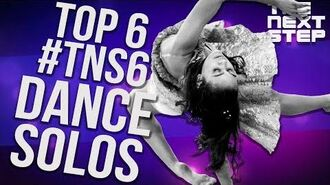 6 Best Dance Solos of The Next Step 6