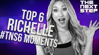 Best of Richelle - The Next Step 6