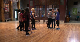 A troupe season 4 kp