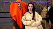 The Next Step - Battlez James vs. Amanda (Carrot vs