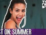 Fanfiction:Summer (Season 7 Starts)