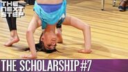 Jacquie's Audition - The Next Step The Scholarship 7