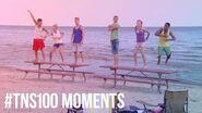 TNS100 Moments - 20