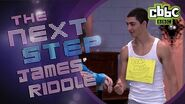 The Next Step Season 2 Episode 22 - Can James solve the riddle?