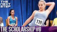 Davis's Audition - The Next Step Scholarship 8