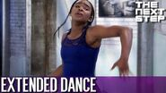 """Kenzie """"Falling Behind"""" Solo - The Next Step 6 Extended Dances"""