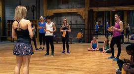 Riley a-troupe season 4 kmky