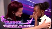 Taking the Next Step Episode 4 - Regionals Auditions 4