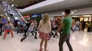 The Next Step - Extended Mall Flash Mob Dance