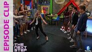 The Next Step - Season 6 Episode 23 Clip - Dance Like An A-Trouper