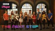 The Next Step Series 7 Dance Compilation CBBC