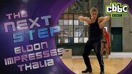 The Next Step Season 3 Episode 10 - Eldon's Solo