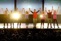 Liveonstage final bow