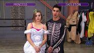 The Next Step - Battlez Riley vs. James (Princess vs