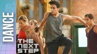 TNS East's Dance Battle Routine - The Next Step Season 5