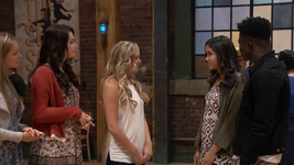 Cierra amanda michelle latry sloane season 4 episode 1