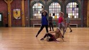 """Extended Dance """"World Famous"""" - The Next Step"""