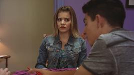 Riley James season 3 episode 1