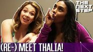 Everything About THALIA! - Behind The Next Step 6