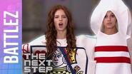 The Next Step - Battlez Queen of Hearts Giselle vs Bowling Pin Chloe (Season 3)