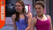 The Next Step Series 5 Episode 3 Piper & Amy