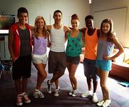 6 of 10 cast member of tns