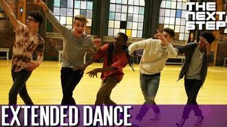 """Boys """"Now You Got the Best"""" Group - The Next Step 6 Extended Dances"""