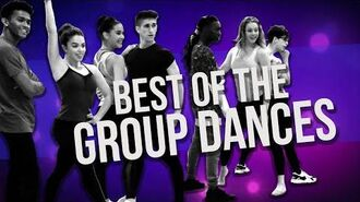 Top 12 Group Dances from The Next Step 6