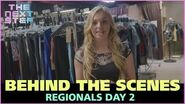 Behind the Scenes Regionals Day 2 - The Next Step