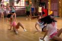 A Troupe Break Stuff Dance