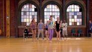 The Next Step - Bonus Choreography Let's Go Swinging