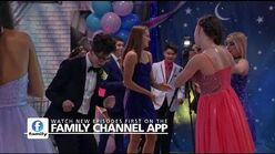 The Next Step - Season 6 Episode 10 Clip - Prom Dance Party