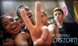 Cast cam