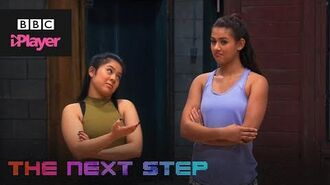 B Troup the Best Troup The Next Step Streaming Now BBC iPlayer CBBC